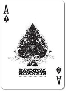 Karnival Hornets Deck