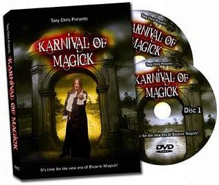 Karnival of Magick - magic