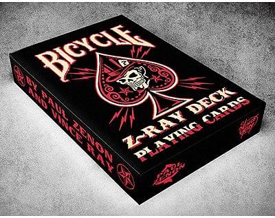 Karnival ZRay Deck - magic
