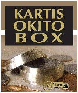 Kartis Okito Box - magic