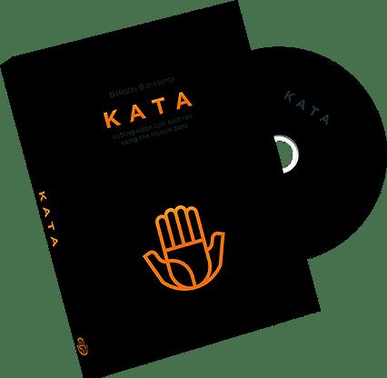 KATA - magic