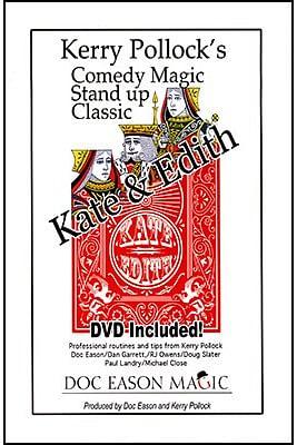 Kate And Edith - magic