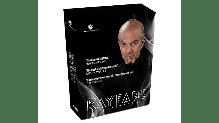 Kayfabe - magic