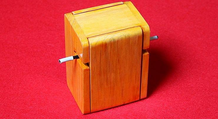 Kennard Box Mystery