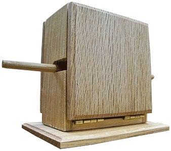 Kennard's Mystery Box