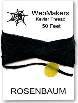 Kevlar Thread 50 Feet - magic
