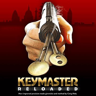 Keymaster Reloaded - magic