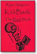 KickBack - magic