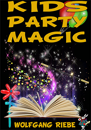 Kid's Party Magic - magic