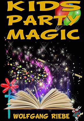 Kid's Party Magic - magic