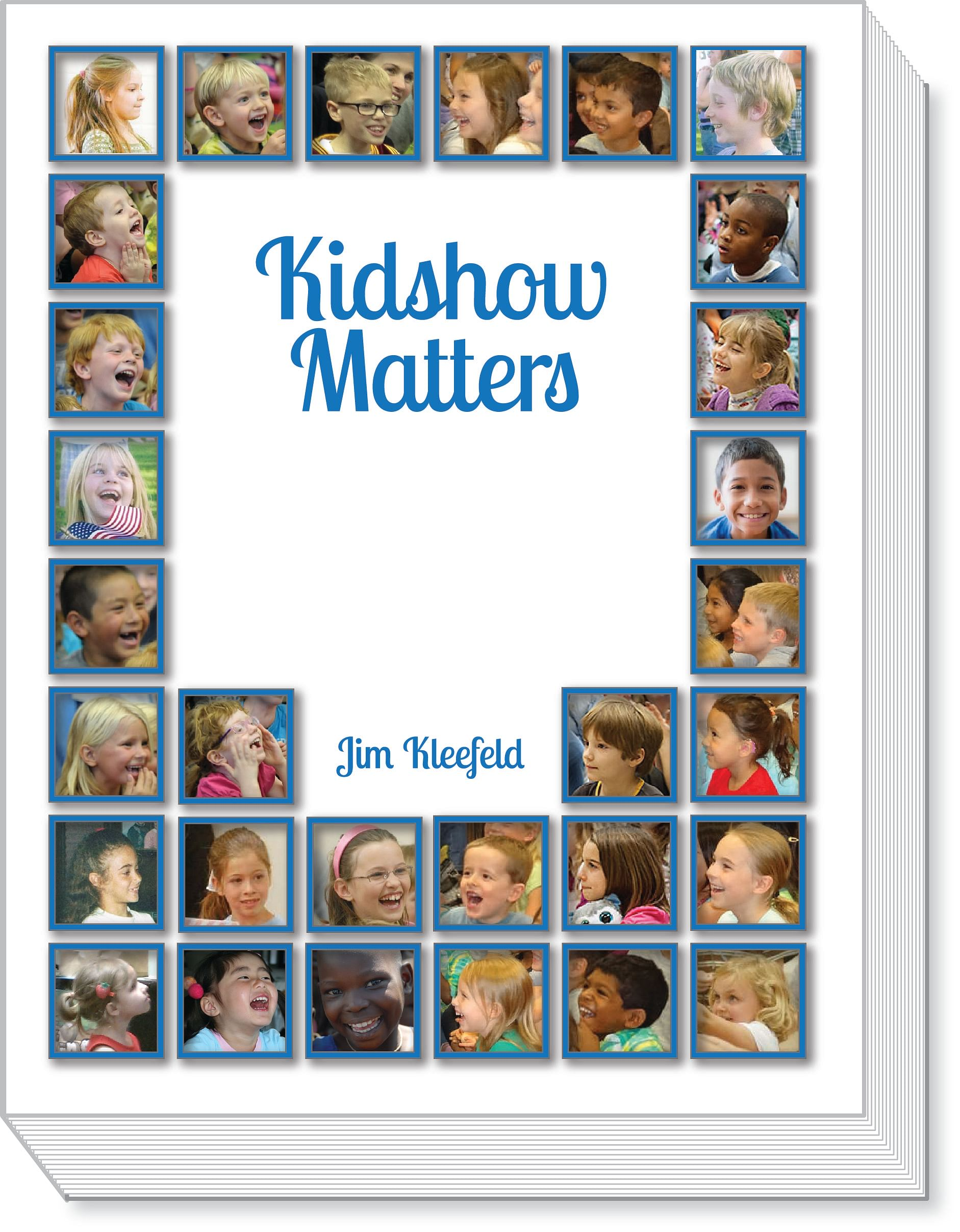Kidshow Matters Sample - magic
