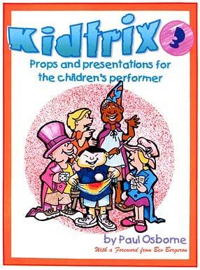 Kidtrix 3 - magic