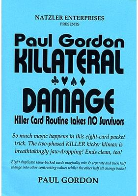 Killateral Damage - magic
