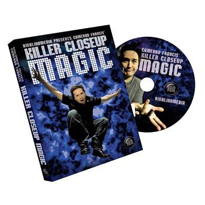 Killer Close Up Magic - magic