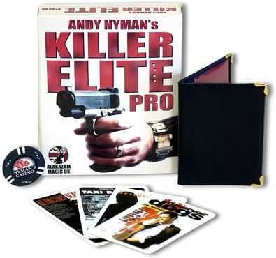 Killer Elite Pro - magic