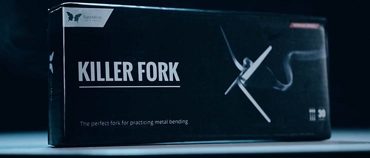 Killer Fork