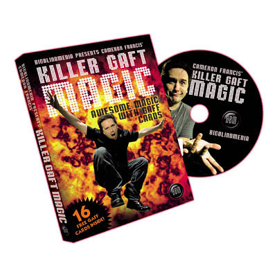 Killer Gaft Magic - magic
