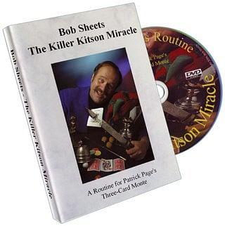 Killer Kitson Miracle - magic