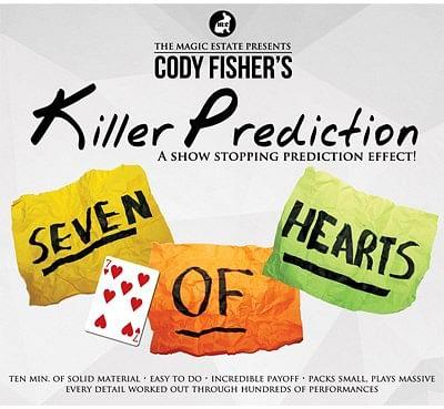 Killer Prediction - magic