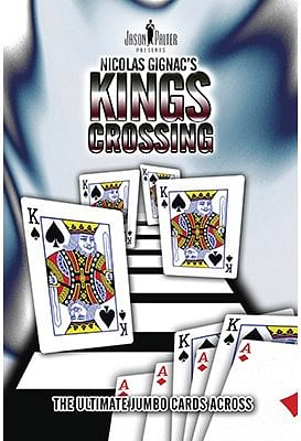 Kings Crossing - magic