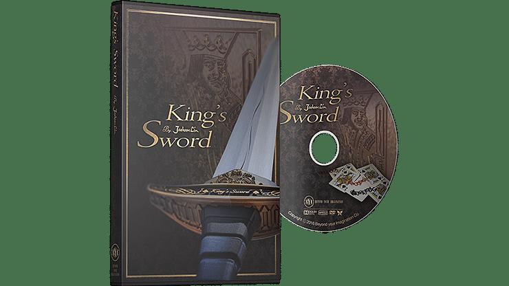 King's Sword - magic