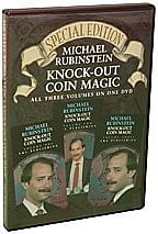 Knock Out Coin Magic - magic