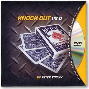 Knock Out v2.0 - magic