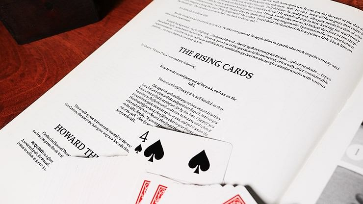 Knowing the Rising Card