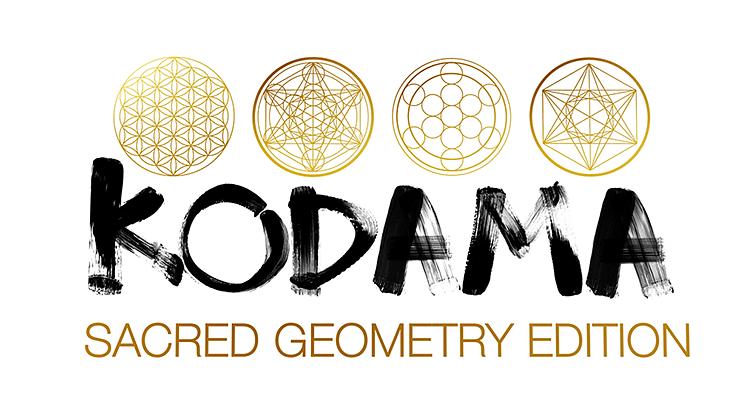 Kodama Pad - magic