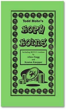 Kopy Koins - magic