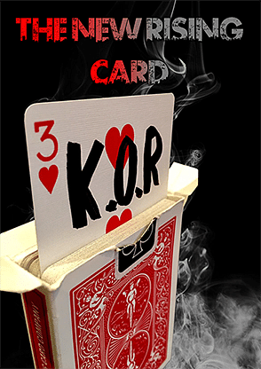 K.O.R - King of the Rise - magic