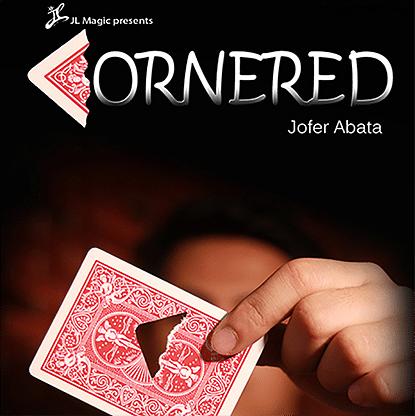 Kornered - magic
