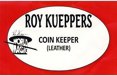 Kueppers Coin Keeper - - magic