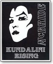 Kundalini Rising Cards   - magic