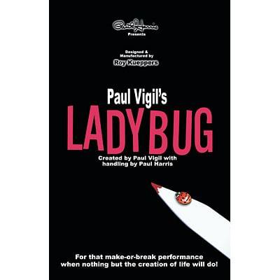 Lady Bug - magic