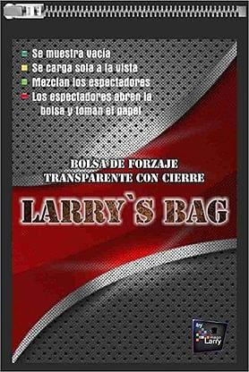 Larry's Bag - magic