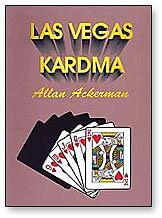 Las Vegas Kardma - magic