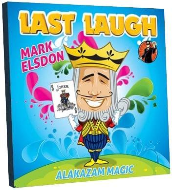 Last Laugh - magic