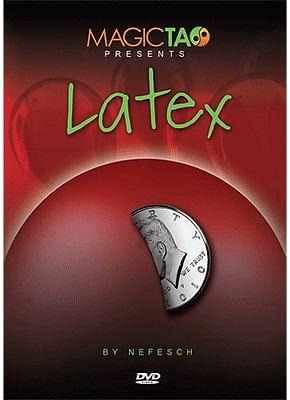 Latex - magic