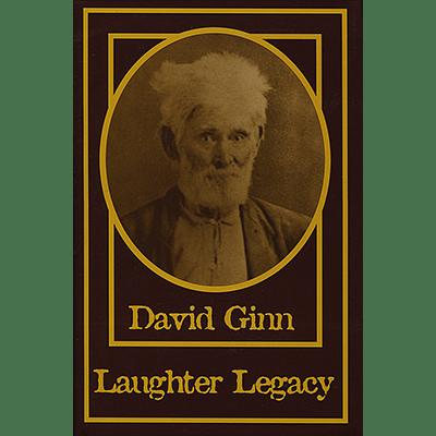 Laughter Legacy - magic