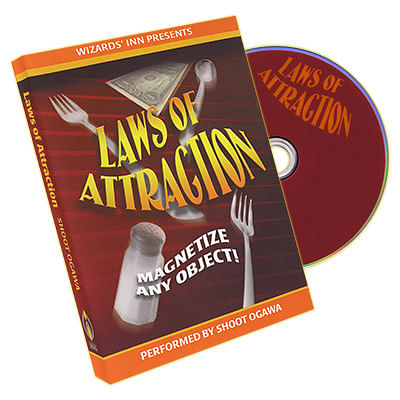 Laws of Attraction - magic
