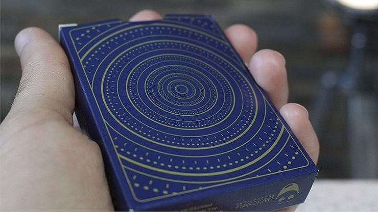 Le Cercle Playing Cards - magic