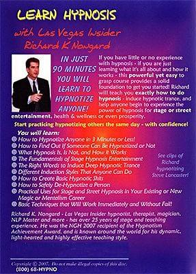 Learn Hypnosis
