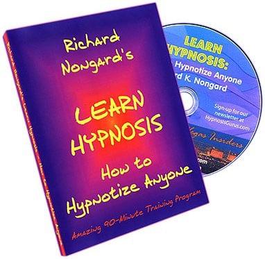 Learn Hypnosis - magic