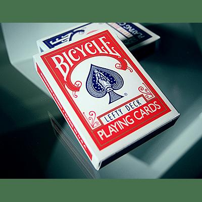 Lefty Deck (Red) - magic