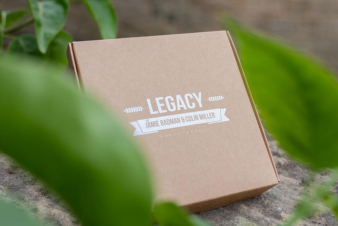 Legacy - magic