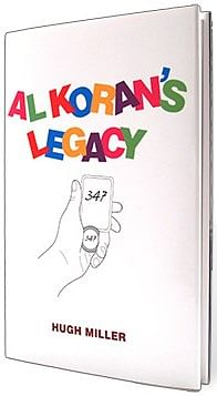 Legacy of Al Koran - magic