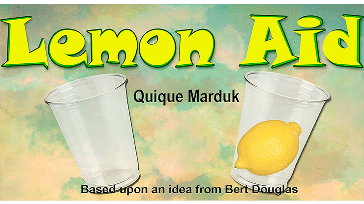 Lemon Aid - magic