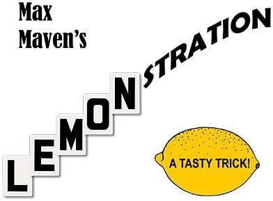 Lemonstration - magic