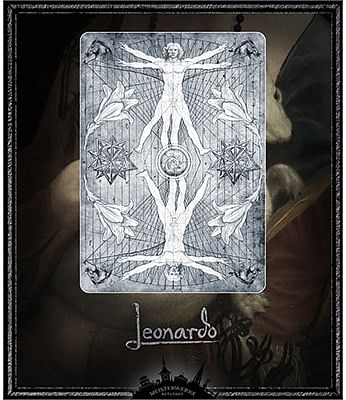 Leonardo Silver Edition